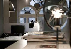 Küchenstudio, Showroom, look behind the scenes, Dross & Schaffer, Ludwig 6, München