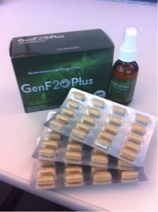 I have been using GenF20 Plus for about 6 months and till this day, I have no faced zero side effects and only youthful results in physical, mental and appearance #GenF20 #Plus #Natural #HGH http://www.genf20.com/ct/286532