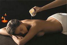 """Il Blog dell'Eros: """"Cura del corpo: Massaggi e Oli del benessere"""""""