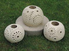 WEBNODE :: světýlka a zahradní koule :: Keramika-Rosice
