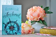 Anchored: Finding Hope in the Unexpected by Kayla Aimee {Review & Giveaway ends 7/24/15}
