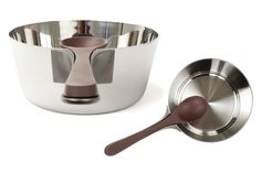 Alessi Pasta Pot by Alain Ducasse and Patrick Jouin