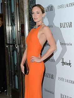 Emily Blunt took Tom Cruise to sex club « Celebrity Gossip and ...