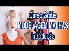 Curso Grátis - Modelagem Malhas - Aula 1 (introdução)