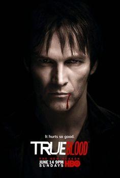 Stephen Moyer | Bill Compton True Blood