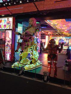 Robot Restaurant Robot Restaurant, Japanese Fashion, Tokyo, Culture, Style, Japan Fashion, Tokyo Japan, Japanese Outfits, Stylus