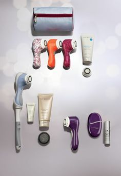 Clarisonic: Best. Invention. Ever.