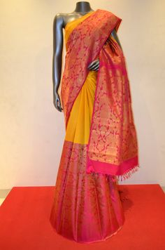 Bridal Sarees | Buy Kanjeevaram Silk Saree Online
