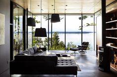 Interiorismo relajado