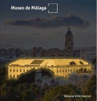 Dossier informativo Museo de Málaga. Ilustra Programas Pedagógicos