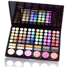 Shany Professional Makeup Kit, 78 Color $16.95