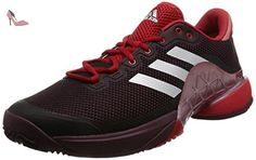 Ace Tango 17.3 TR, Chaussures de Football Homme, Gris (Clear Grey/Footwear White/Core Black), 47 1/3 EUadidas