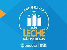 Así Somos: Beneficiarios del Programa Más Leche, Más Proteína...