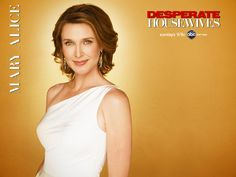 Desperate Housewives, Mary-Alice