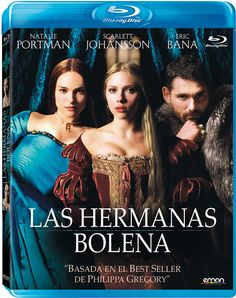 Prime Video: The Other Boleyn Girl Philippa Gregory, Eric Bana, Natalie Portman, Scarlett Johansson, Enrique Viii, The Other Boleyn Girl, Drama, Romance, European History