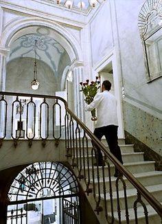 Palazzo Margherita - Francis Ford Coppola Luxury Hotel in Bernalda Basilicata Region