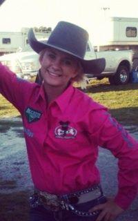 Wheeling Native Megan Yurko is 2013 World Champion Cowgirl Barrel Racer