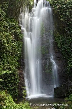 Munduk Waterfall, North bali ❀ Bali Floating Leaf Eco-Retreat ❀ http://balifloatingleaf.com ❀