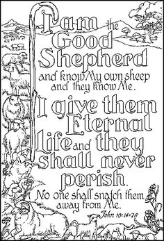 To see more free printable coloring pages like this click on the label for Bible verse in the sidebar. Description from pinterest.com. I searched for this on bing.com/images