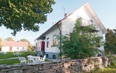 www.atraveo.nl Objectnr. 909661 Appartement voor max. 10 personen Burgsvik, Gotland