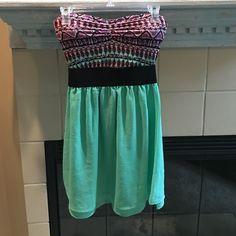 Make Offer! Pretty Rue21 Dress