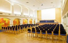 Hire The Hamilton House - Conference Venue In London - Meeting Venues In London - Venues For Workshops & Classes In London. Conference Meeting, Conference Chairs, Euston Station, Meeting Venue, Hamilton, Workshop, London, Type, Modern
