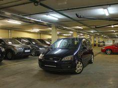 дезилишки: Продажа Ford C-MAX I Рестайлинг 2.0d AT (136 л.с.)...