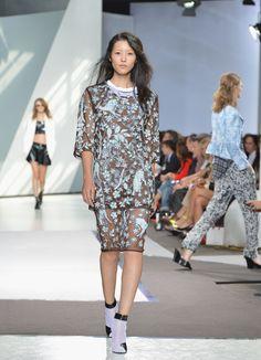 3.1 Phillip Lim - Runway - Spring 2013 Mercedes-Benz Fashion Week