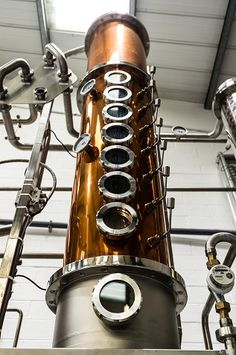 Anno Kent gin distillery, near Maidstone. Buy gin and hand sanitiser online, cocktail ideas. Gin Distillery, Brewing Recipes, Pot Still, Machine Parts, Hand Sanitizer, Pipes, Wine Rack, Cocktails, Chocolate