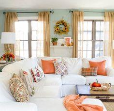 Ιδέες Φθινοπωρινής διακόσμησης για το σπίτι σου! Διάβασε περισσότερα στο http://decoration.gr/idees-fthinoporinis-diakosmisis/