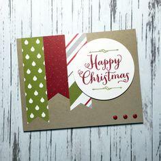 Pals holiday swap card