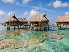 Pearl Beach Resort, Tikehau, French Polynesia
