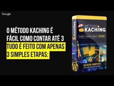 MÉTODO KACHING FUNCIONA? →【Ferramenta Completa + Bônus】