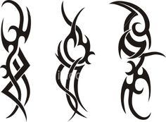 Tribal Tattoo Designs For Men How To Tattoo - Tattoo Wallpapers ... - ClipArt Best - ClipArt Best