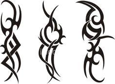 Gothic Celtic Tribals Lilzeu Tattoo De | Home Improvment Collection