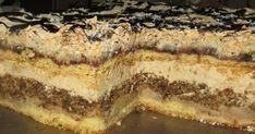 Domowe ciasta i obiady: Ciasto Słodka Rewelka