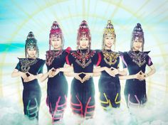 Review: Momoiro Clover Z – GOUNN