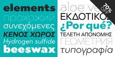 Abrade - Webfont & Desktop font « MyFonts