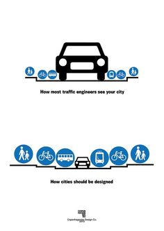 we are traffic... - (stop driving cars)(oil culture)(car culture)(engineers)(cities)(design) - #wearetraffic #stopdrivingcars #oilculture #carculture #engineers #cities #design