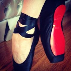 #ballet #photography #pointe