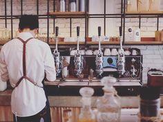 #espresso #espressomachine #vbm #nimmanianclub http://ift.tt/1VbgBi2