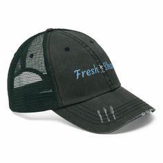 Unisex Trucker Hat - Fresh Shade #hatideas #cutehats #hatfashion #hatstyle #capshats #freshshade #capdesign #snapbackhats #snapbackcap Virginia, Mama Photo, Rugged Look, Free Thinker, Patriotic Shirts, Black History Month, Dad Hats, Envy, Herringbone