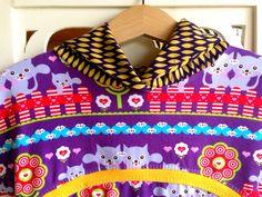 FUS - kjole i str 104 til salgs på http://epla.no/shops/fus/