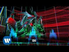 LINKIN PARK x STEVE AOKI - A LIGHT THAT NEVER COMES: Official Lyric Video (FULL SONG) - YouTube
