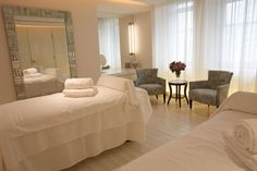 Guerlain Spa in New York's Waldorf Astoria - Beauty News NYC - The First Online Beauty Magazine