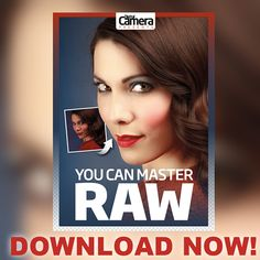 Master raw images with this free ebook—This free downloadable guide will show you how to get the most out of Adobe Camera Raw's superb tools.
