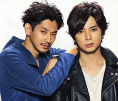 瑛太&松本潤 Best Mens Fashion, Men's Fashion, Yoko, Drama Movies, Japanese, Actors, Stylish, Dramas, Faces