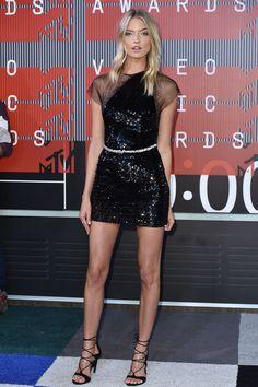 2015 MTV Video Music Awards Red Carpet