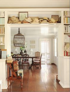 India Hicks's beach bungalow, Harbour Island, Bahamas -- one of my all-time favourites