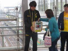 ブログ更新しました。『熊本地震災害に対する義援金募金・街頭募金活動』 ⇒ http://amba.to/212o5o6